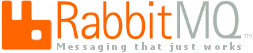 RabbitMQ -  Messaging that just works.